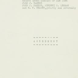 Letter : 1932 September 14