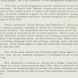 Letter : 1959 April 10