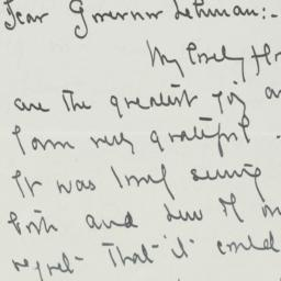 Letter : 1949 June 23
