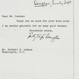 Letter : 1944 November 25