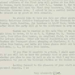 Letter: 1941 September 13