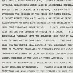 Telegram : 1942 June 25
