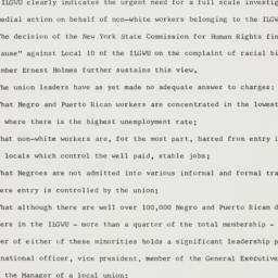Letter : 1962 October 8