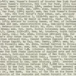 Letter : 1953 July 27