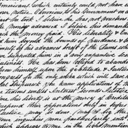 Document, 1786 August 11