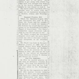 Clipping : 1942 February 3