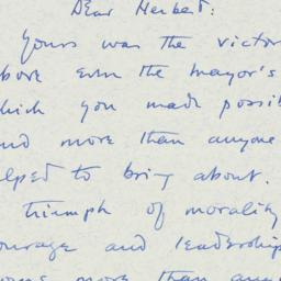 Letter : 1961 September 9