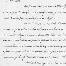 Document, 1786 May 12