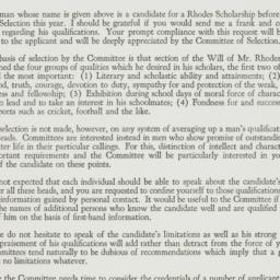 Letter : 1935 November 8