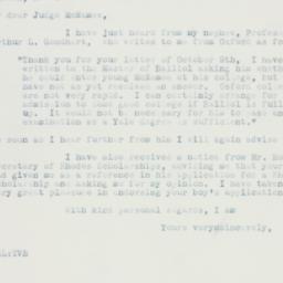Note : 1935 November 12