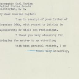 Clipping : 1953 January 5