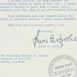 Letter: 1942 August 25