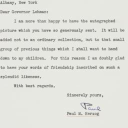 Letter : 1942 April 27