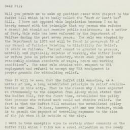Invitation : 1942 May 26