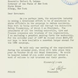 Letter : 1937 October 15