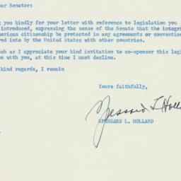 Letter : 1956 July 5