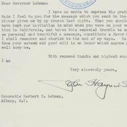 Pamphlet : 1938 November 30
