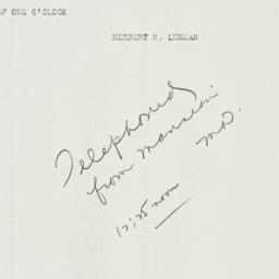 Press release : 1942 Decemb...