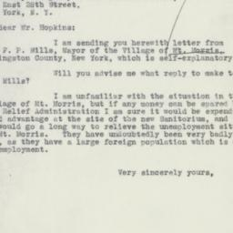 Speech: 1932 December 5