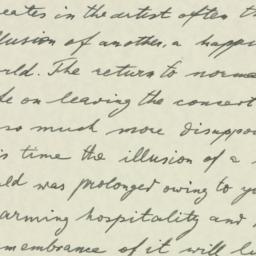 Manuscript : 1942 May 19