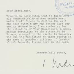 Manuscript: 1941 March 28