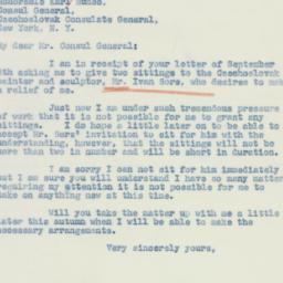 Letter : 1942 September 17