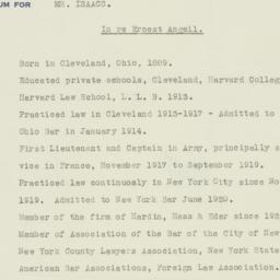 Letter : 1936 February 1
