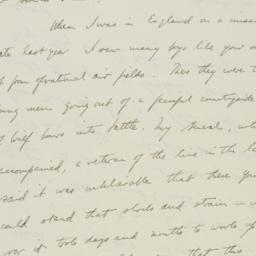 Letter : 1944 April 23