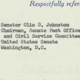 Administrative record : 195...