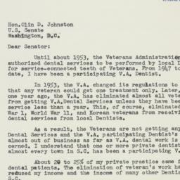 Letter : 1956 June 25
