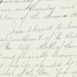 Letter : 1942 January 30