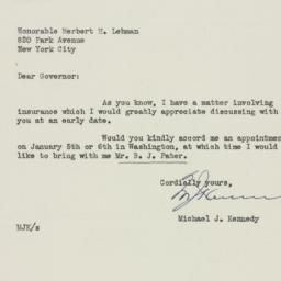Letter : 1942 December 29