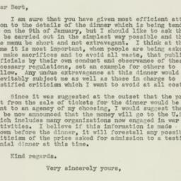 Letter : 1943 January 4