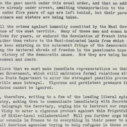 Letter : 1942 August 29