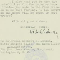 Letter: 1944 March 24