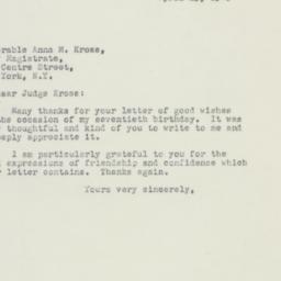 Letter : 1948 April 13