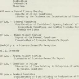 Letter : 1946 December 2