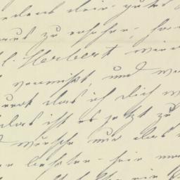 Letter : 1896 January 21