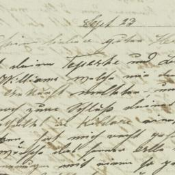 Letter : 1898 September 23