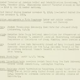 Manuscript: 1955 March 31