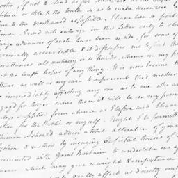 Document, 1777 January 10
