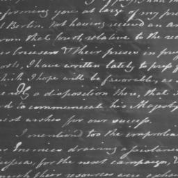 Document, 1777 October 06