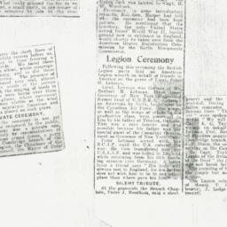 Clipping : 1949 June 1