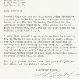 Letter : 1942 May 4
