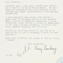 Letter : 1942 July 7