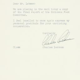 Letter: 1947 December 17