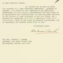 Letter : 1935 April 6