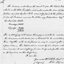 Document, 1796 July 20