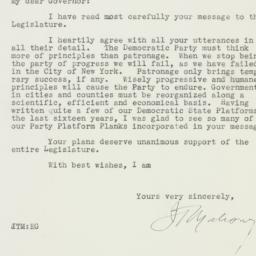 Letter : 1934 January 4