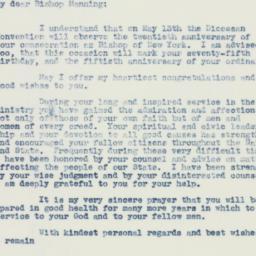 Letter : 1941 April 30